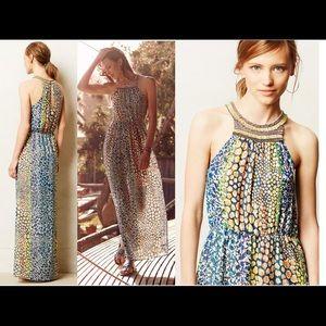 Anthropologie Mayacamas Dress by HD in Paris 4